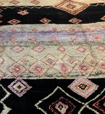 Marroquino Berber